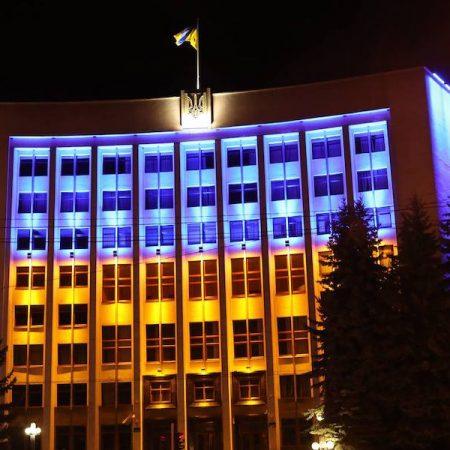 Тернополь выступил против казино