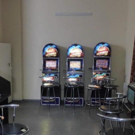 Игрок пожаловался на работу казино