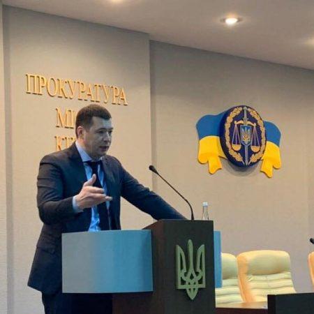 Полиция закрыла подпольные казино Киева