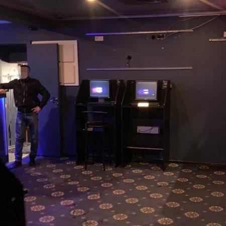 Прокуратора закрыла сеть казино