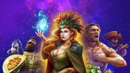 20 000 гривен в новом турнире Золото Лото казино